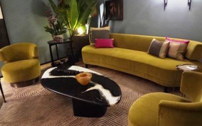 Idee trendy per arredare il soggiorno con stile