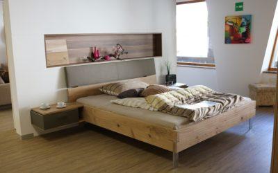 Come arredare la camera da letto sfruttando tutto lo spazio a disposizione